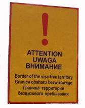 Granica ruchu bezwizowego
