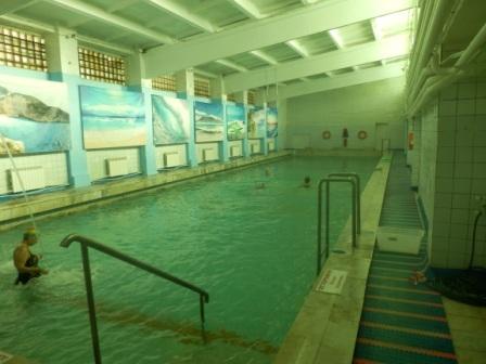 Bialorus - Sanatorium Biarescie
