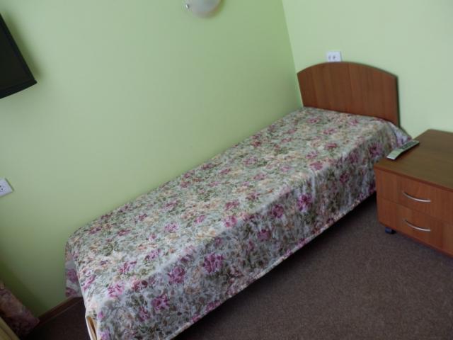 Bialorus - Sanatorium Czabarok