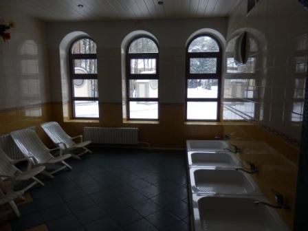 Bialorus - Sanatorium Jeziorne