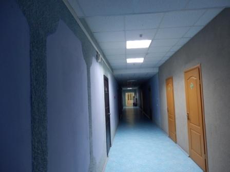 Bialorus - Sanatorium Porzecze