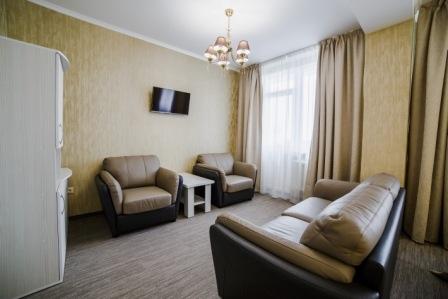 Białoruś - Sanatorium Radon