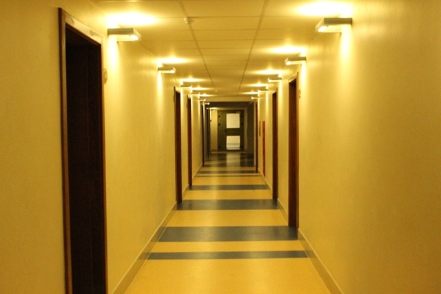 Bialorus - Sanatorium Zemczuzyna